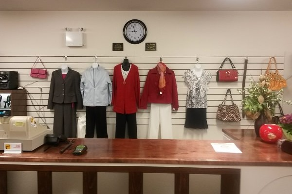 Repeats Used Family Clothing & Costume Centre