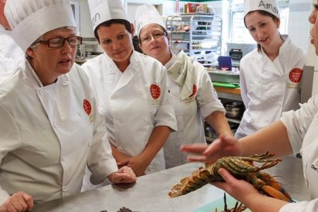 Culinary Bootcamps