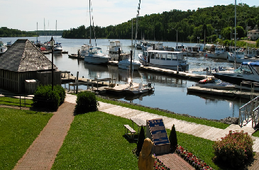 Montague Waterfront & Marina