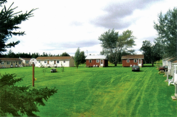 Rachel's Motel and Cottages