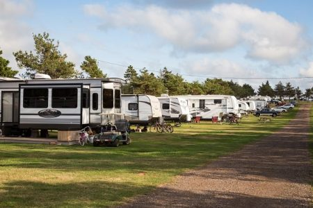 Marco Polo Land Camping