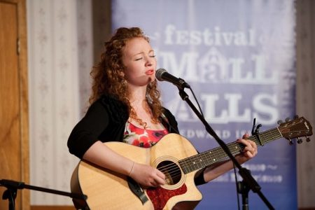 Festival of Small Halls - Meaghan Blanchard
