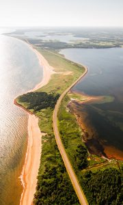 Stephen DesRoches photo in Robinson's Island PEI