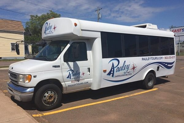 Pauley Charter and Adventure Tours