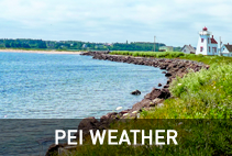 PEI Weather