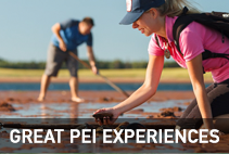 Great PEI Experiences