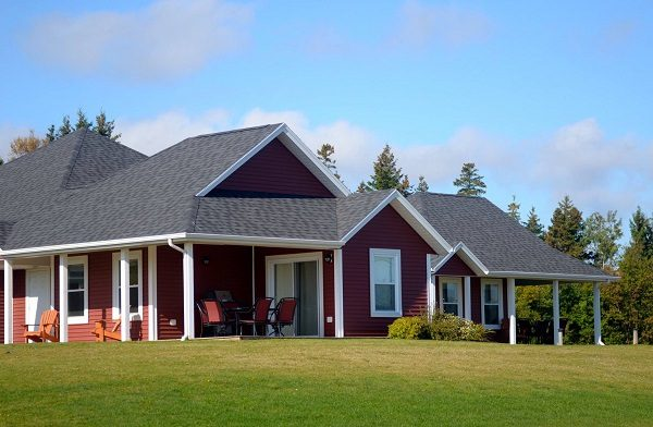 The Gables of PEI Resort