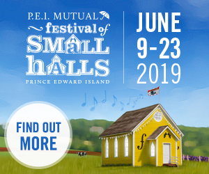 Festival of Small Halls 2019